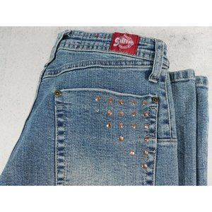 Smith's Dungaree's Women's Jeans Size 5 - 29x30.5